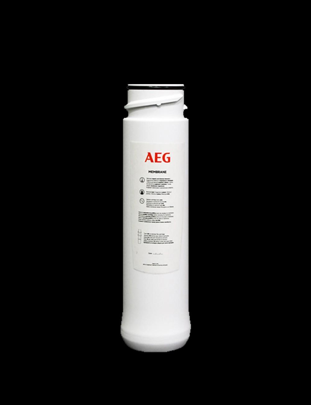 Membrane pour osmoseur d'eau