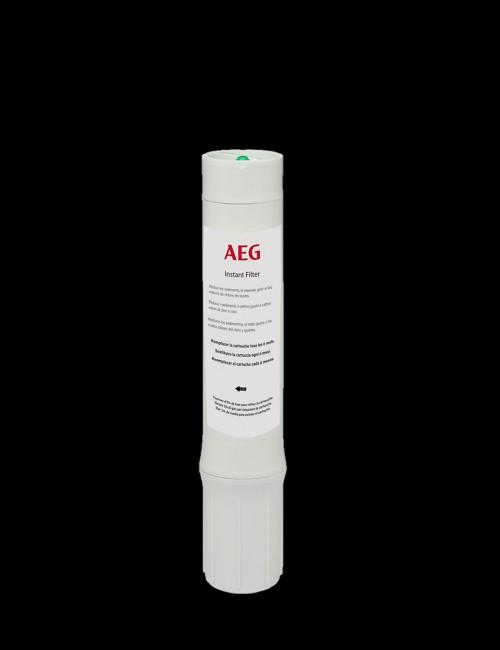 Cartouche de remplacement pour filtre à eau AEG